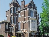 BEST WESTERN Hotel Petit, The Hague